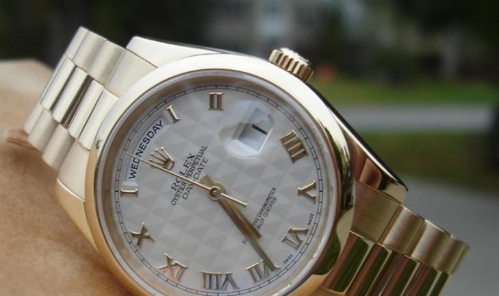 replicas de relojes