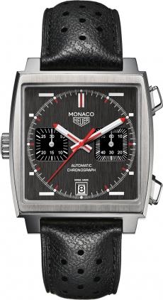 Gu a para 5 asequibles tag heuer relojes de coleccionistas - Mecanismo reloj pared barato ...