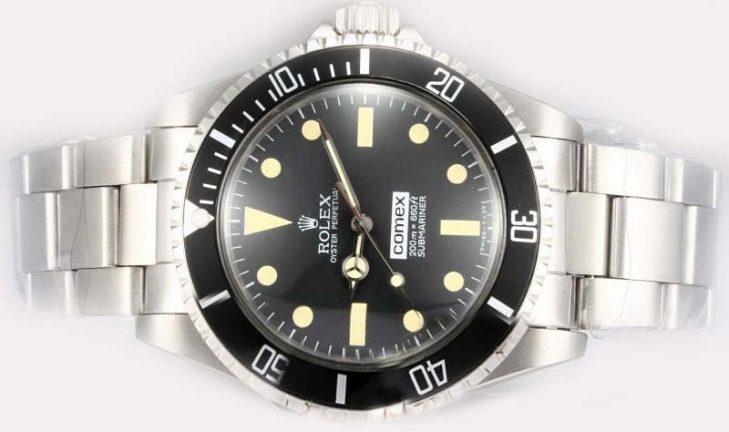 De Replicas Rolex HechoRéplica Baratos Suizo Relojes CrxBedo